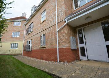 Thumbnail 2 bedroom flat for sale in Rushton Drive, Carlton Colville, Lowestoft