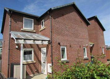 Thumbnail 2 bed property for sale in St Johns Road, Morecambe