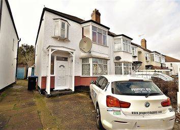3 bed semi-detached house for sale in Oldborough Road, Wembley HA0