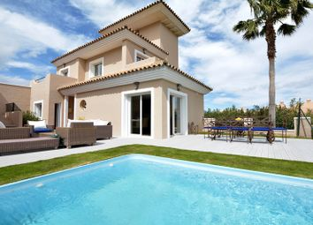 Thumbnail 5 bed town house for sale in Urb. La Vizcaronda, Andalusia, Spain