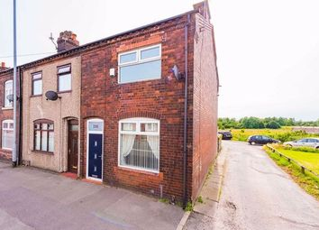 2 bed end terrace house for sale in Kirkhall Lane, Leigh WN7
