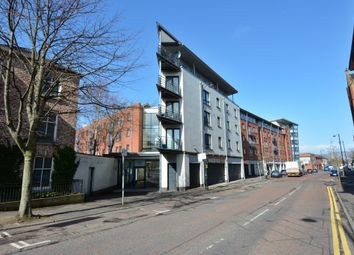 Thumbnail 2 bed flat for sale in 181 Sandy Row, Belfast
