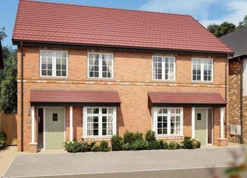 Thumbnail 3 bedroom semi-detached house for sale in Newton Wood, Foxdale Road, Guisborough