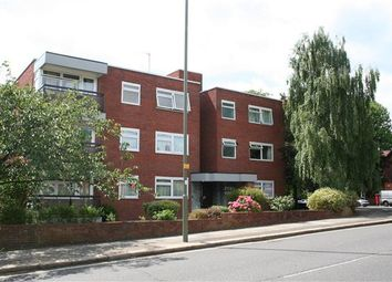 Thumbnail 3 bed flat to rent in Fern Court, Hendon Lane N3, Finchley Central
