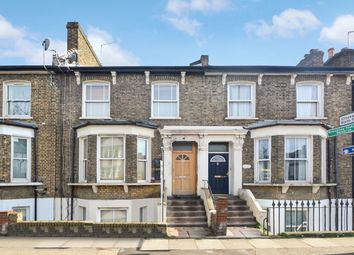 Thumbnail 1 bed flat for sale in Shardeloes Road, London
