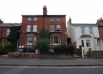James Street, Oxford OX4. 5 bed flat