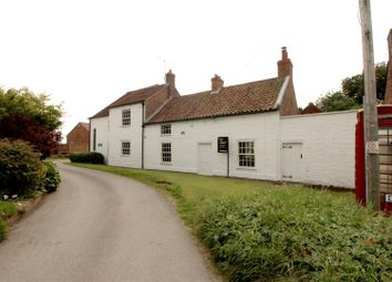 Thumbnail 4 bed property for sale in Harpham, Driffield