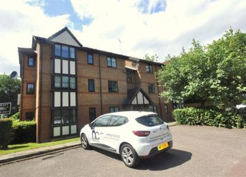 Thumbnail 2 bed flat to rent in Osprey Close, Falcon Way, Watford
