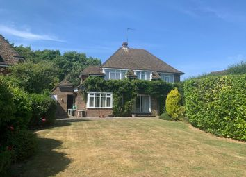 Thumbnail 4 bed detached house for sale in Blunts Wood Road, Haywards Heath, West Sussex
