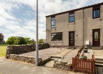 Thumbnail 3 bed semi-detached house for sale in Piper Place, Portlethen, Aberdeenshire