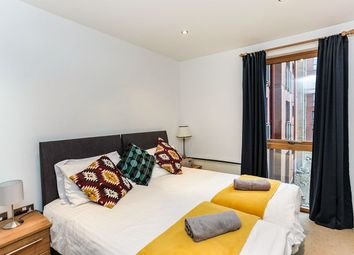 Thumbnail 1 bed flat for sale in Ecclesall Road, Sheffield