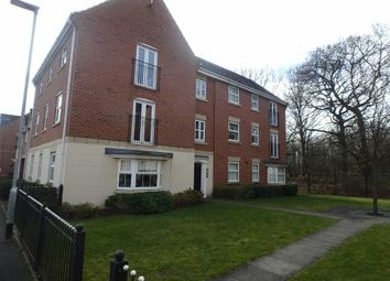 Thumbnail 2 bed flat to rent in Rockford Gardens, Great Sankey, Warrington, Cheshire
