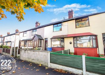 Thumbnail 2 bedroom terraced house to rent in Venns Road, Warrington