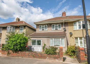 Thumbnail 3 bed semi-detached house for sale in Bedminster Road, Bedminster, Bristol