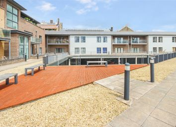 Thumbnail 2 bed flat for sale in Cardean House, Firefly Avenue, Swindon, Wiltshire