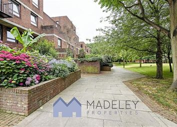 Thumbnail 4 bedroom property to rent in St Pauls Court W14, London