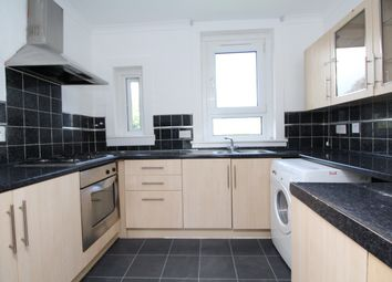 Thumbnail 2 bed flat to rent in Sanderson Avenue, Uddingston