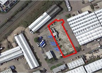 Thumbnail Land to let in K Site, Park Avenue Industrial Estate, Sundon Park, Luton