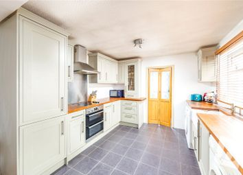 Richmond Road, Romford RM1. 2 bed detached house