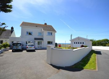 Thumbnail 4 bed detached house for sale in Roch, Haverfordwest