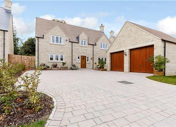 Thumbnail 4 bed detached house for sale in Plot 8, The Hampton, Bownham View, Rodborough Common, Glos