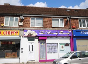 2 bed maisonette for sale in Trinity Industrial Estate, Millbrook Road West, Southampton SO15