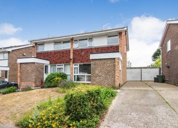 3 bed semi-detached house for sale in Romford Road, Warsash, Southampton SO31