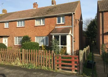 Thumbnail 3 bedroom terraced house for sale in Vale View Road, Aylesham, Kent United Kingdom
