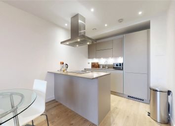 Thumbnail 1 bedroom flat for sale in Zest House, Beechwood Road, London