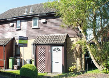 Thumbnail 1 bedroom terraced house to rent in Cerne Close, West End, Southampton