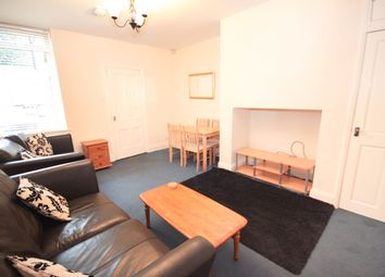 Thumbnail 2 bed flat to rent in Station Road, South Gosforth, Newcastle Upon Tyne