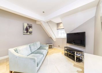 Thumbnail 2 bedroom flat for sale in Herbrand Street, London