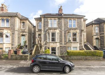 Thumbnail 2 bed flat for sale in Collingwood Road, Redland, Bristol