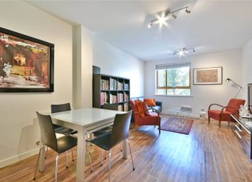Thumbnail 1 bed flat for sale in Priory Park Road, Brondesbury