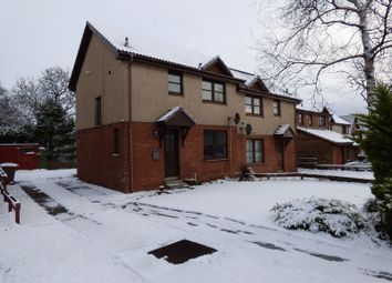 Thumbnail 3 bed semi-detached house for sale in 3 Bed Semi-Detached Home, Lochshot Place, Livingston