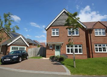 3 bed detached house for sale in Whitley Drive, Buckshaw Village, Chorley PR7