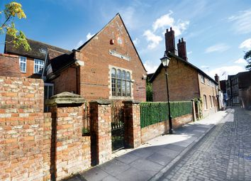 Thumbnail 2 bed flat for sale in Church Row, Pebble Lane, Aylesbury