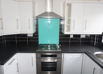 Thumbnail 2 bed terraced house to rent in Lower Fairmead Road, Yeovil