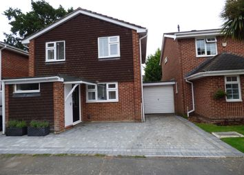 Thumbnail 4 bedroom link-detached house for sale in Warren Place, Calmore