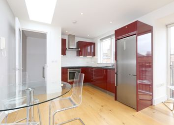 Thumbnail 2 bed semi-detached house to rent in Farleigh Place, London