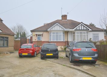 Thumbnail 8 bed semi-detached bungalow for sale in Gordon Gardens, Edgware