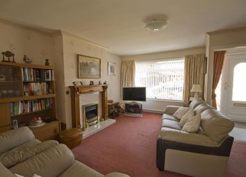 Thumbnail 3 bed semi-detached house for sale in Sherburn Avenue, Billingham