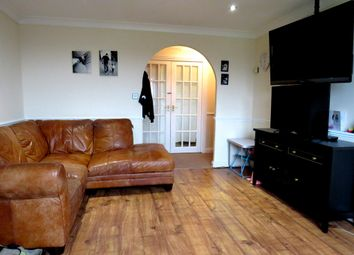 Thumbnail 2 bed flat for sale in Wingrove Drive, Purfleet
