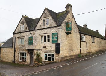 Thumbnail Pub/bar for sale in Main Road, Whiteshill