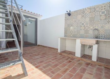 Thumbnail 2 bed terraced house for sale in Olhão, Olhão, Olhão