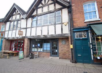 Thumbnail Retail premises to let in Church Street, Hereford, Herefordshire
