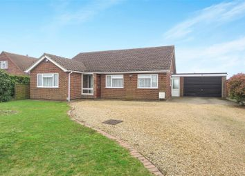 Thumbnail 3 bed detached bungalow for sale in Biggleswade Road, Upper Caldecote, Biggleswade