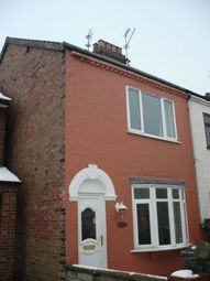 Thumbnail 3 bedroom end terrace house to rent in Olive Road, Great Yarmouth