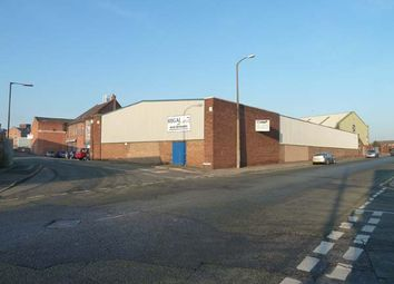 Thumbnail Industrial for sale in 2, Kelvinside, Wirral