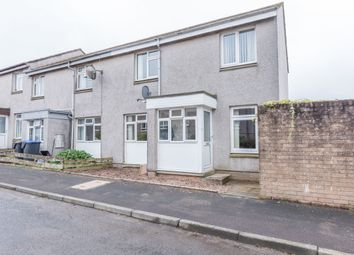 Thumbnail 2 bed end terrace house for sale in Provost Robson Drive, Laurencekirk